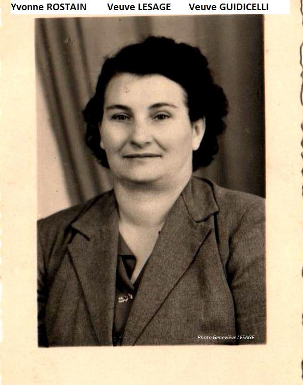 mini Mme Lesage